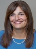 Louisa Percudani
